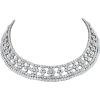 Diamond necklace - Items -