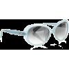 Diane Von Furstenberg - Sunglasses -