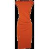 Diane von Furstenberg Gabi stretch dress - sukienki -