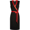 Diane von Furstenberg Wrap Dress - Dresses -