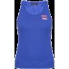 Diesel top - Camisas sem manga -
