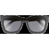 Diff Square Sunglasses - Темные очки -