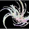Digital Multicolor Scribble Element - Items -