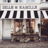 Dille and Kamille shop front - Buildings -