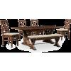 Dining Set - Furniture -