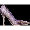 Dior Cruise - Scarpe classiche -