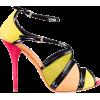 Dior Cruise - Sandals -
