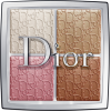 Dior Backstage Glow Face Palette Highlig - Cosmetics -