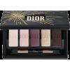 Dior Sparkling Couture Eyeshadow Palette - Cosmetics -