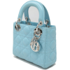Dior bag - Hand bag -