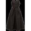 Dior strapless button dress 1956 - Dresses -