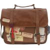 Disaster design apothecary satchel - Messaggero borse -