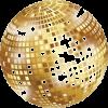 Disco Ball - Illustrazioni -