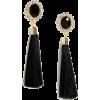 Diy earrings - Naušnice -