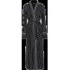 Dodo Bar Or Embroidered Velvet Coat - アウター -
