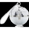 Dolce & Gabbana Discoball Bag - Torby z klamrą -