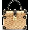 Dolce & Gabbana basket bag - Torbice - $999.00  ~ 858.03€
