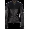 Dolce & Gabbana biker jacket - Jacket - coats - $1,223.00