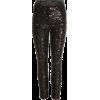 Dolce & Gabbana - Capri hlače -