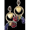 Dolce & Gabbana - Orecchine -