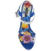 Dolce & Gabbana - Platforms -