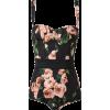 Dolce & Gabbana - Swimsuit -
