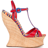 Dolce & Gabbana - Wedges -