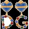 Dolce & G. - Earrings -