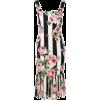 Dolce & Gabbana - 2018 Printed Dress - Vestiti -