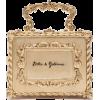 Dolce & Gabbana Clutch - Carteras tipo sobre -