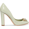 Dolce & Gabbana - Crystal-embellished - Classic shoes & Pumps -