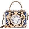 Dolce & Gabbana Enchanted Clock box bag - Torbe z zaponko - $13,000.00  ~ 11,165.51€