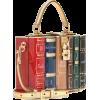 Dolce & Gabbana Fall Book Bag - Hand bag - £4,750.00  ~ $6,249.92