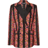 Dolce & Gabbana Floral Jacquard Blazer - Suits -