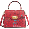Dolce&Gabbana Large Satchel Bag - Torbice -