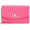 Dolce & Gabbana Pink Bag - Hand bag -