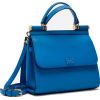 Dolce & Gabbana SICILY BAG 58 SMALL IN - Bolsas de tiro - 1,900.00€