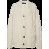 Dolce & Gabbana Structured Knit Cardigan - Veste -