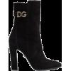 Dolce & Gabbana - Boots -