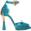 Dolce & Gabbana - Scarpe classiche -