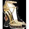 Dolce & Gabbana - Classic shoes & Pumps -