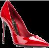 Dolce & Gabbana - Klasyczne buty -