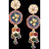 Dolce & Gabbana - Uhani - 1,167.00€