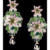 Dolce & Gabbana - Earrings - 1,370.00€  ~ $1,595.09