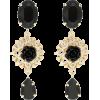 Dolce & Gabbana - Серьги -