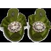 Dolce & Gabbana - Flats - 695.00€  ~ $809.19