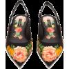 Dolce & Gabbana - Flats -