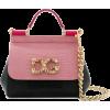 Dolce & Gabbana - Bolsas pequenas -