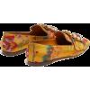 Dolce & Gabbana - Loafers - 745.00€  ~ $867.40