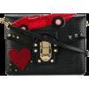 Dolce & Gabbana - Messenger bags -